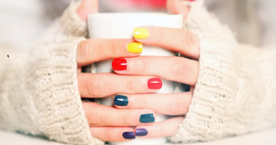 11 Facts About Fingernails